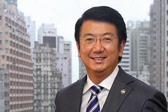 Philip Y M Chen