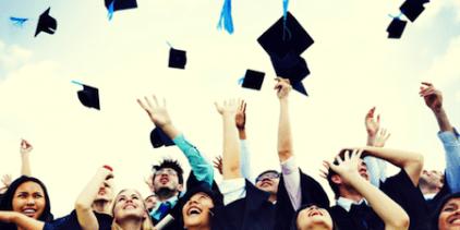 UCEM graduation
