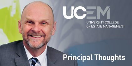 Ashley Wheaton UCEM Principal
