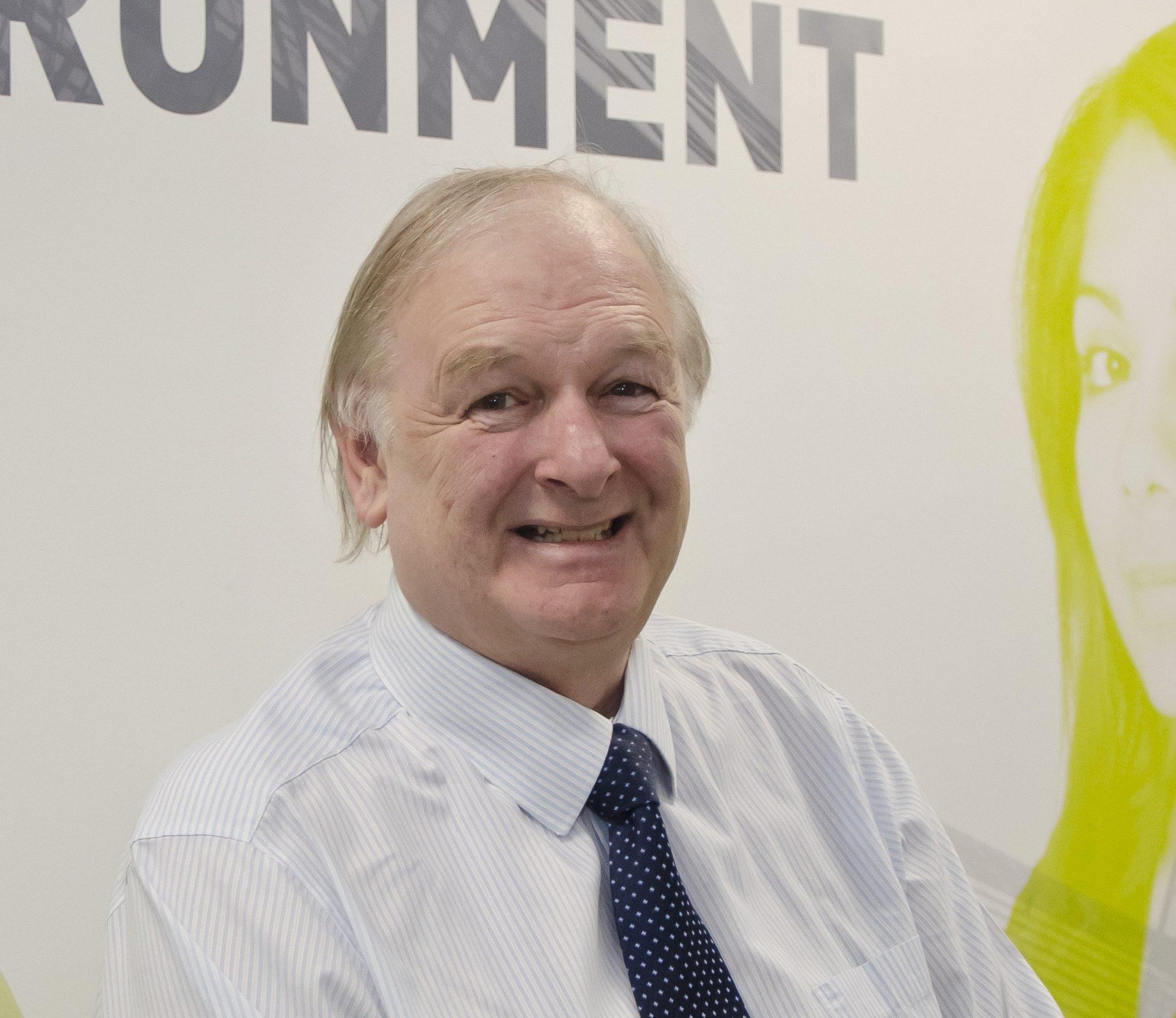 Malcolm Kirkpatrick