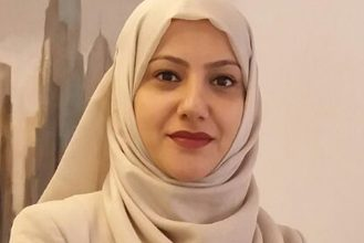 Ayesha Azar