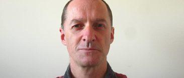 David Clayton