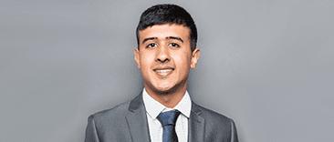 Sadaquat Hussain