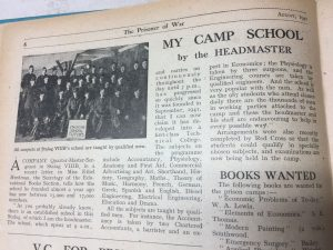 My Camp School