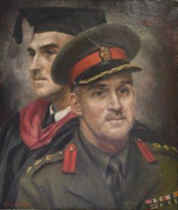 Colonel S.J Worsley