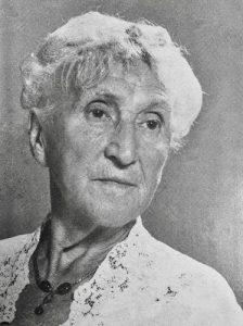 Irene Barclay