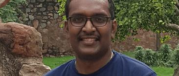 Sridhar Pentapati