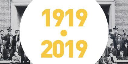 UCEM Centenary 1919-2019