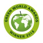 Green Gown Awards Winner 2018