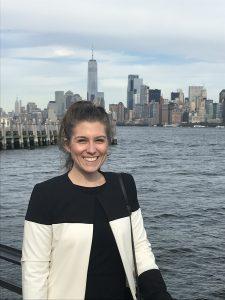 Natasha in New York