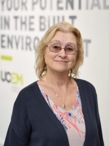 Janet Hontoir