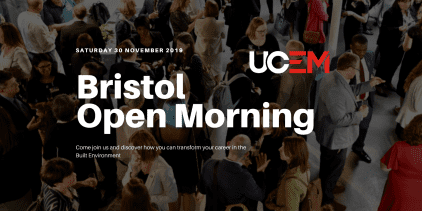Bristol open morning