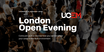 London open evening