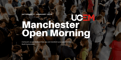 Manchester Open morning
