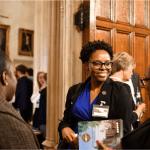 UCEM programme Leader Amanda Milambo