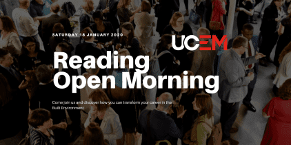 Reading open morning