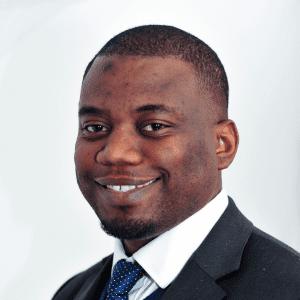 Dr Afolabi Dania
