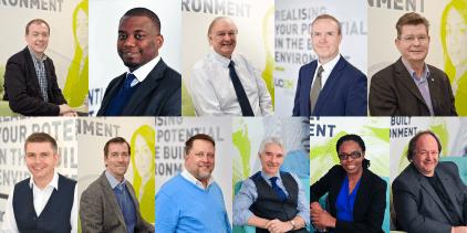UCEM programme leaders