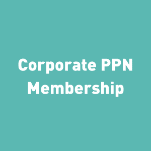 Corporate PPN membership graphic