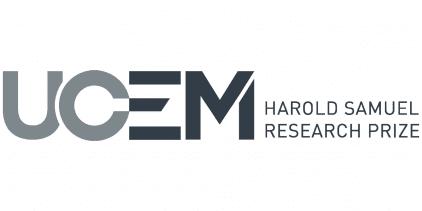 Harold Samuel Research Prize logo