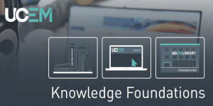 Knowledge Foundations banner