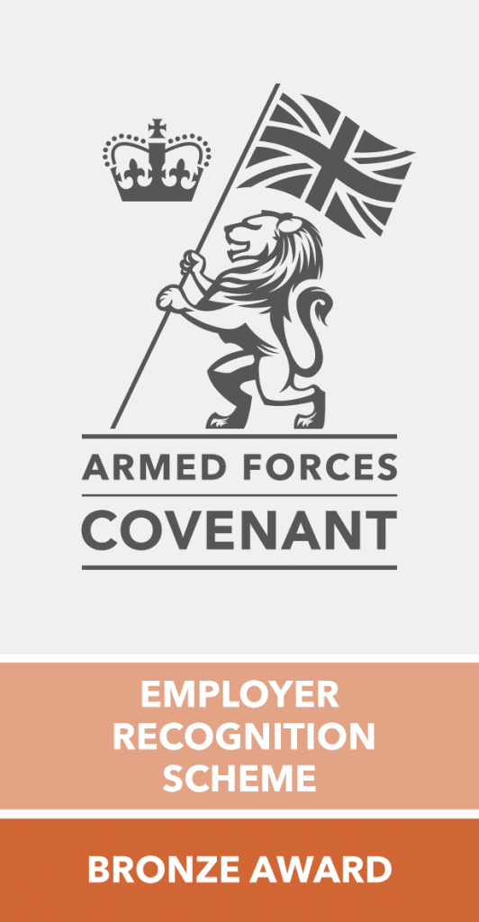 Armed Forces - Covenant