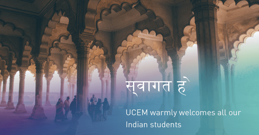 welcome-india