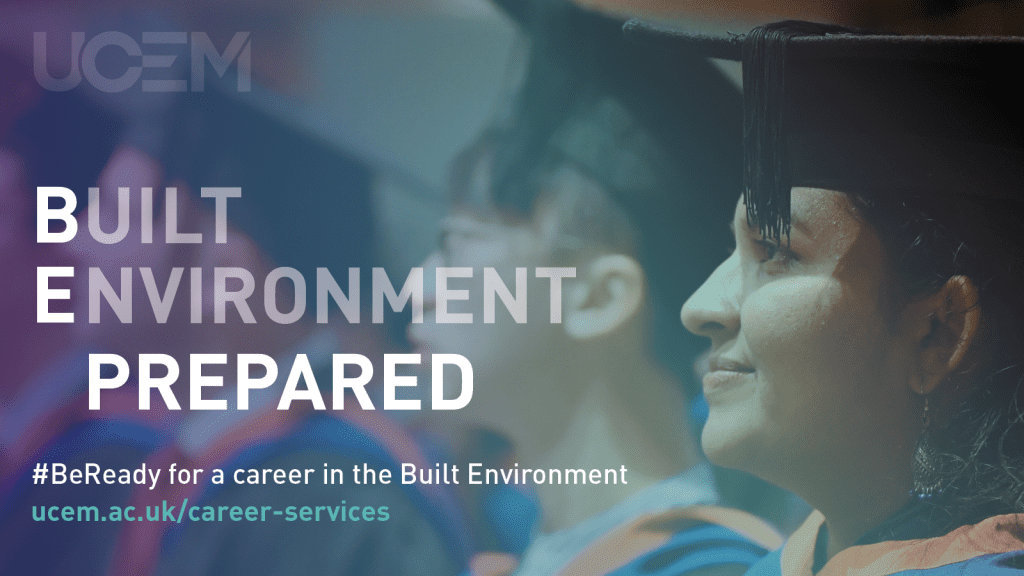 Built Environment Careers