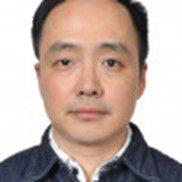 Headshot Jimmy Liu