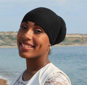 Headshot Ranikque Hayden-Best