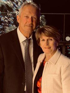 Laura Millican's parents