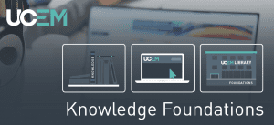 Graphic for E-Library - Knowledge Foundations