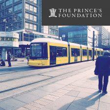 Illustrative pic showing tram