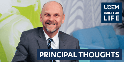Principal Thoughts graphic