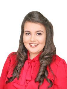 Niamh Canavan